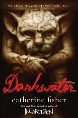 Darkwater By Fisher, Catherine